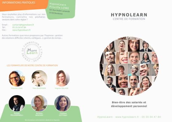 Formation auto-hypnose et sieste hypnotique
