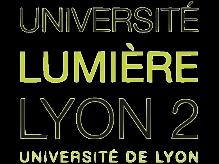Université Lumière Lyon 2 logo