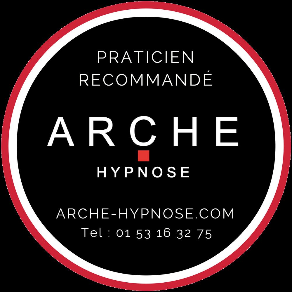 Praticien recommandé ARCHHE Hypnose